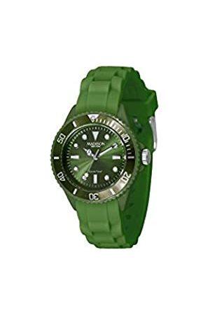 Madison Men's Watch L4167-18