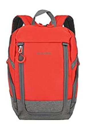 """Elite Models' Fashion """"Basics"""": Backpacks for City Trips, Cycling and Hiking Tours — Modern, Functional"""