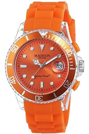Madison Men's Watch U4399-04