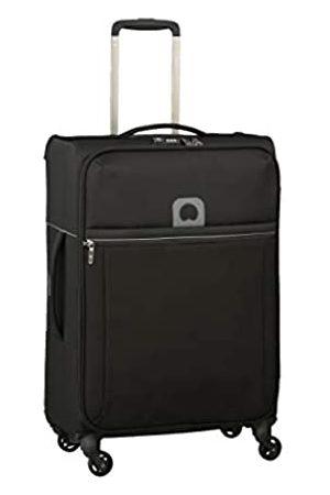 Delsey Paris Brochant Suitcase 66 Centimeters 76 (Negro)