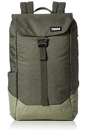 Thule Lithos 2019 Casual Daypack 50 Centimeters (Forest Night/Lichen)
