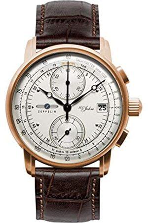 Zeppelin Adult Unisex Analog Clock 1