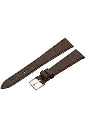 Morellato Leather Strap A01U2116372030CR18