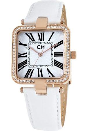 Carlo Monti Ladies Quartz Watch Cesena CM505-316