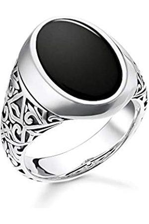 Thomas Sabo Men Piercing Ring TR2242-698-11-66