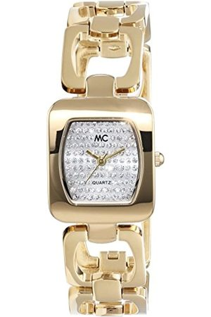 MC Womens Analogue Quartz Watch 51356