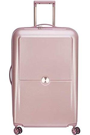 Delsey PARIS Turenne Suitcase 70 centimeters 81.2 Pink (Pivoine)