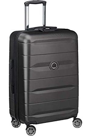 Delsey PARIS Comete Suitcase 67 centimeters 64.099999999999895 (Negro)