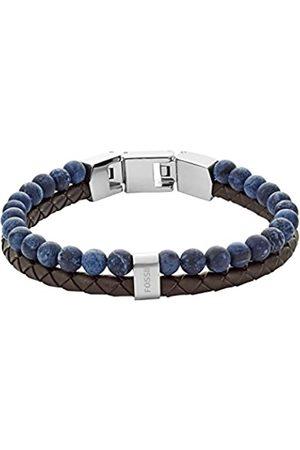 Fossil Men's Wrap Bracelet JF02830040