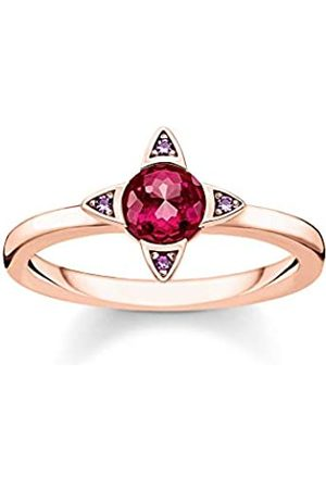 Thomas Sabo Women Vermeil Ring TR2263-540-10-56