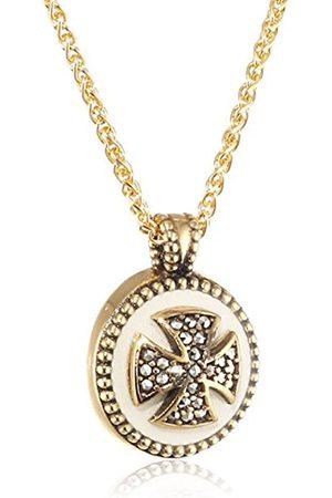 MISIS Women 925 Silver Princess Cut Gold Marcasite FASHIONNECKLACEBRACELETANKLET