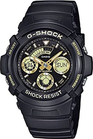 Casio G-Shock Men's Watch AW-591GBX-1A9ER