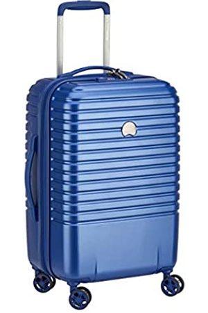 Delsey Paris Caumartin Plus Suitcase 55 Centimeters 41 (Azul)