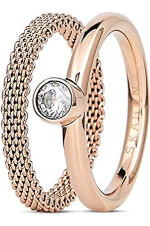 Skagen Women's Rose Ring SKJ0852791-508