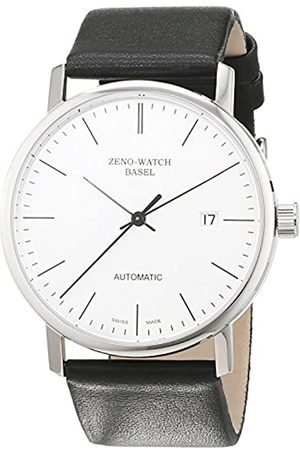 Zeno Men's Automatic Watch Bauhaus 3644-i3 with Leather Strap
