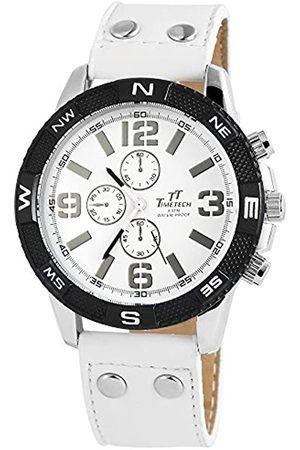 Shaghafi Men's Watch XL Analogue Quartz 227422000018 Different Materials