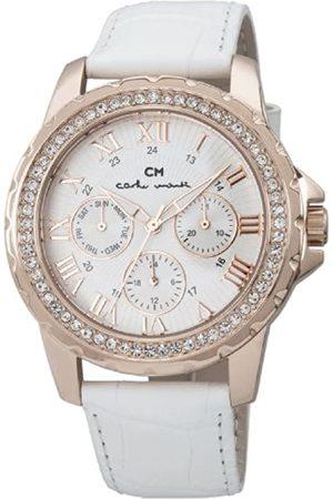 Carlo Monti Quartz Pocket Watch Catania CM600-316