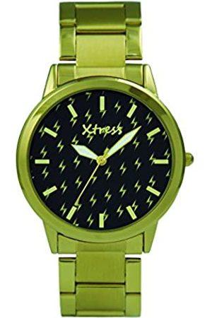 XTRESS Men's Watch XPA1033-38