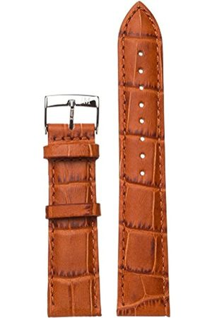 Morellato Leather Strap for Unisex Bolle 20 mm A01X2269480146CR20