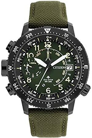 Citizen Casual Watch BN4045-12X