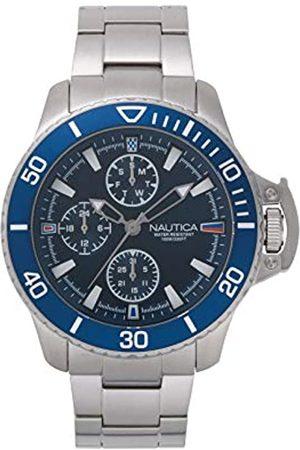 Nautica Unisex Adult Quartz Watch NAPBYS006