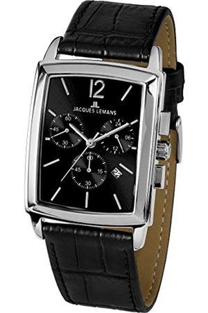 Jacques Lemans Men's Quartz Watch with 1 1906 A