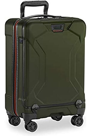 Briggs & Riley Unisex-Adults International Carry-on Spinner Green Size: One Size