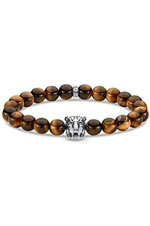 Thomas Sabo Unisex Sterling Silver Not Applicable Bracelet - A1939-950-2-L19