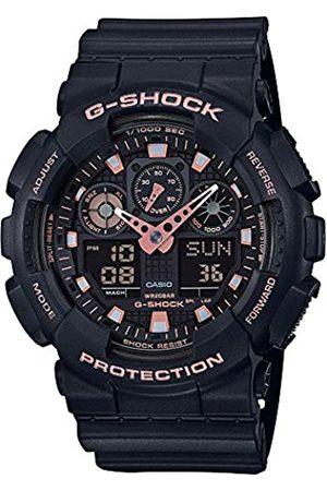 Casio G-Shock Men's Watch GA-100GBX-1A4ER