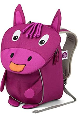 Affenzahn Kids Suitcases - Small Friend Hanna Horse Children's Rucksack 25 cm 4L
