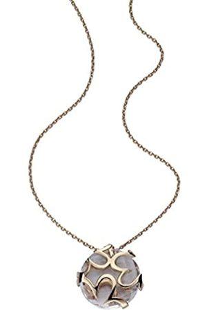 CELESTA ZEEmeSilver Women 925 Silver White Zircon FINENECKLACEBRACELETANKLET