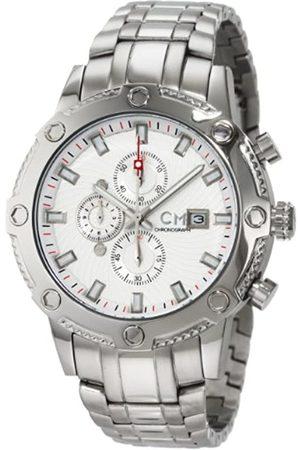 Carlo Monti Men's Chronograph Quartz Watch CM100-111