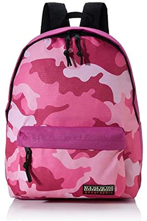 Napapijri Han DP Re Print Backpack 40 cm (Multicolour) - NP0A4E42