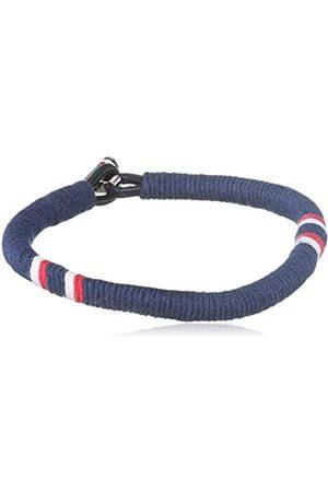Tommy Hilfiger Jewelry Men No Metal Rope Bracelet - 2701070