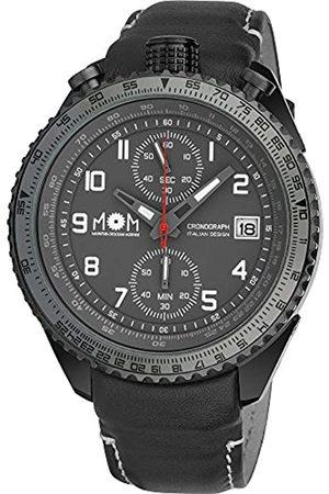 M.O.M. Manifattura Orologiaia Modenese MPH pm7400 – 742 – Wristwatch Men