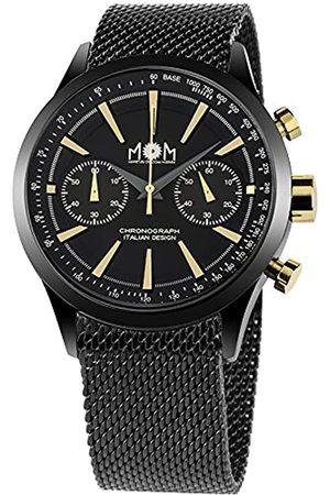 M.O.M. Manifattura Orologiaia Modenese Rush pm7710 – 9202 Men Wrist Watch