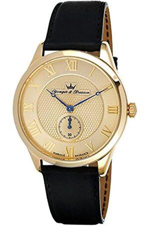 Yonger & Bresson YONGER&BRESSON - Men's Watch HCP 078/ES01