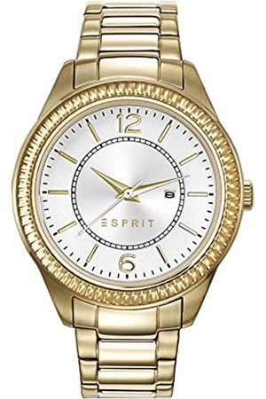 Esprit TP10885 Women's Quartz Watch with Silver Dial Analogue Display and Stainless Steel Bracelet ES108852002