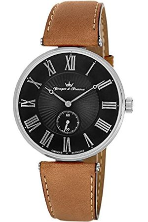 Yonger & Bresson YONGER&BRESSON - Men's Watch HCC 076/AS14