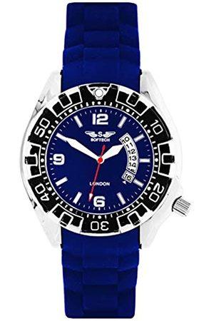 SOFTECH London Sport Watch J817C