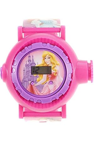 Disney Unisex Child Digital Quartz Watch with PU Strap PN1417