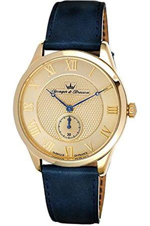 Yonger & Bresson YONGER&BRESSON - Men's Watch HCP 078/ES26