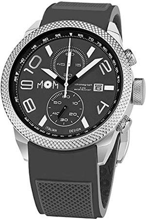 M.O.M. Manifattura Orologiaia Modenese Modena Chrono pm7100 – 12 – Wristwatch Men