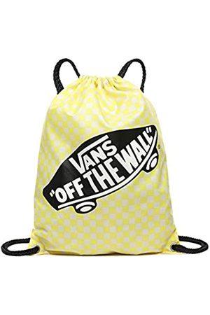 Vans BENCHED Bag Lemon Tonic Checkerboard