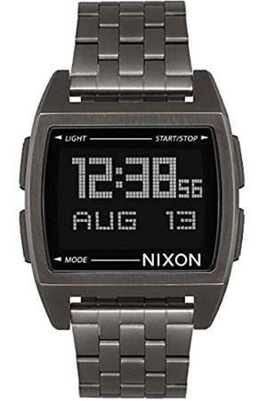 Nixon Men's Watch with Stainless Steel Bracelet A1107-632-00