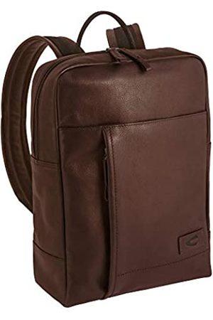 Camel Active Laredo Messenger Bag 37 Centimeters (Cognac)