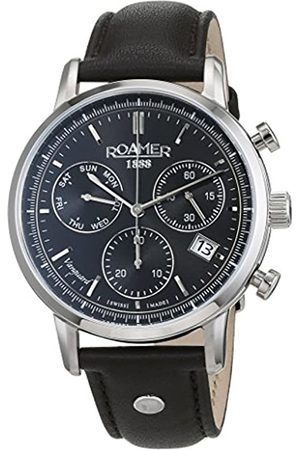 Roamer Men's Quartz Watch with 975819 41 55 09