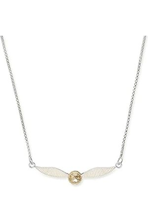 Alex And Ani Women Pendant Necklace of Length 45.72cm AS18HP08S