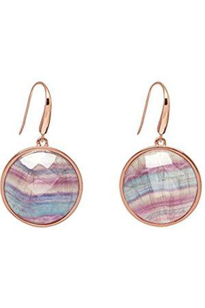 Lola Rose Becky Rainbow Fluorite Earrings