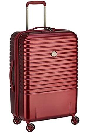 Delsey Paris Caumartin Plus Suitcase 66 Centimeters 62 (Burdeos)